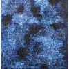 in (JIHAD) time, 2014 Olio su lino 58 x 44 in. / 147.3 x 111.8 cm Testo: U.S. government document © 2014 Jenny Holzer, member Artists Rights Society (ARS), NY