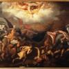 Andrea Schiavone Conversione di San Paolo, 1500 olio su tela, cm 224 x 294 Venezia, Fondazione Querini Stampalia, ONLUS
