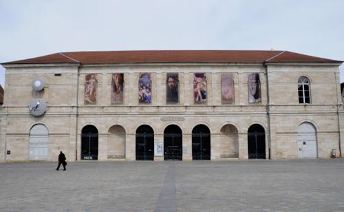 Musée des Beaux-Arts et d'Archéologie © Jean-Louis Dousson, Ville de Besançon