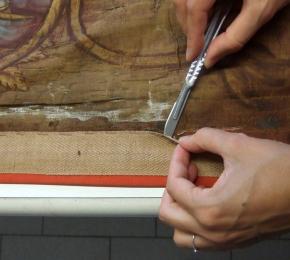 restauro-stendardo-morosini-al-museo-correr-19-nov_novembre2016_290x260